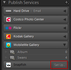 Using Export and Publish plug-ins for Lightroom - alloyphoto